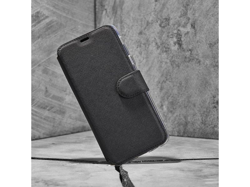 Samsung Galaxy J6 hoesje - Accezz Zwarte Xtreme Wallet