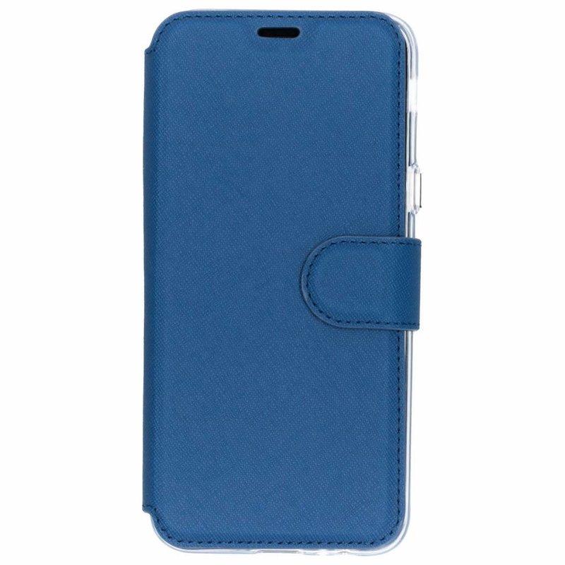 Accezz Blauw Xtreme Wallet Samsung Galaxy J6