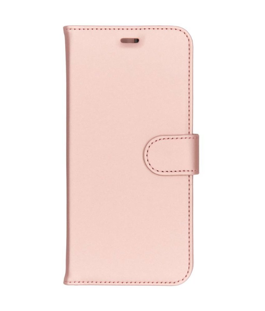 Accezz Wallet Softcase Booktype Samsung Galaxy J6 Plus