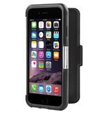 OtterBox Zwarte Chic Revival Strada Case voor de iPhone 6 / 6s