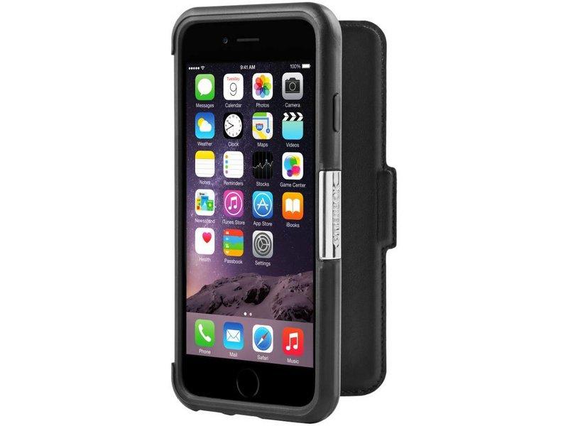 iPhone 6 / 6s hoesje - OtterBox Zwarte Chic Revival
