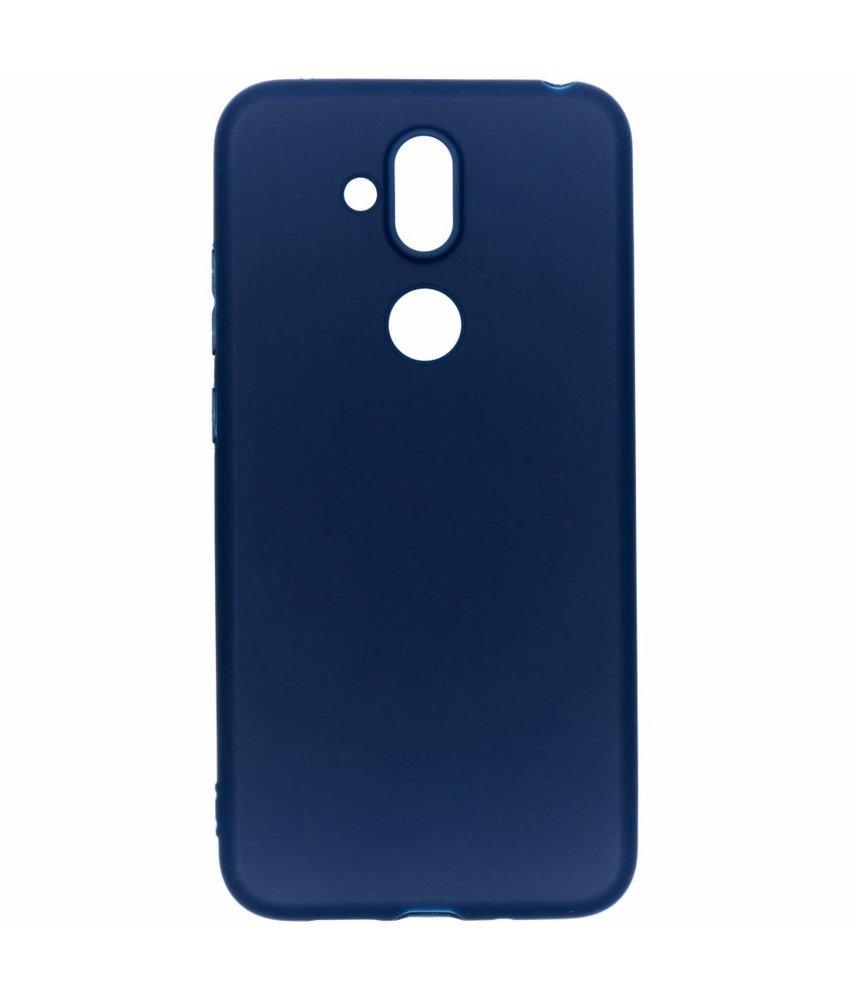Color Backcover Nokia 8.1