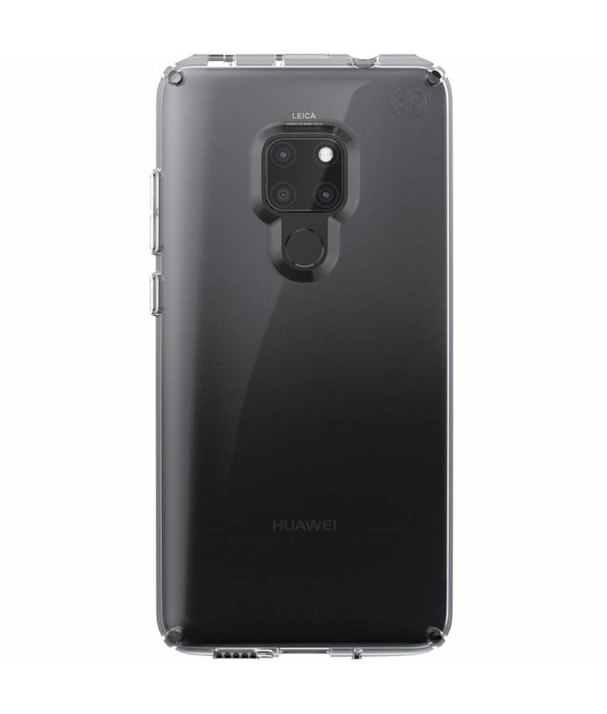 Speck Presidio Clear Backcover Huawei Mate 20