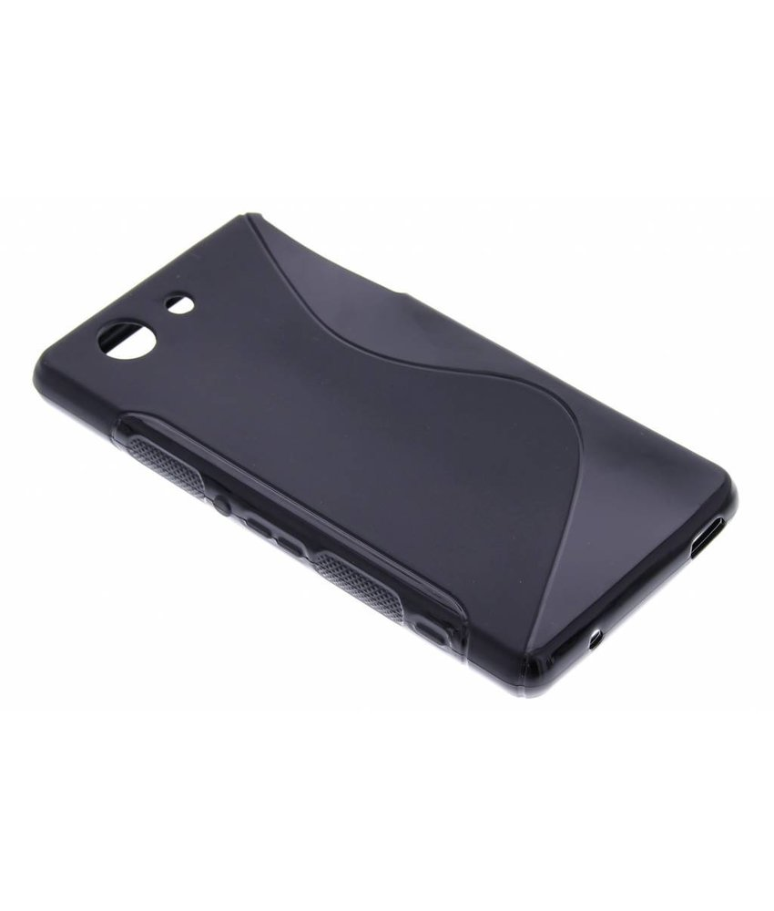 S-line Backcover Sony Xperia Z3 Compact