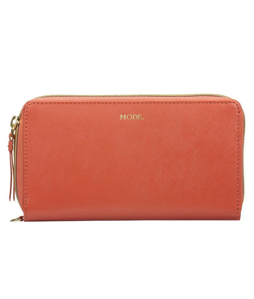 dbramante1928 Roze Mode LA Purse