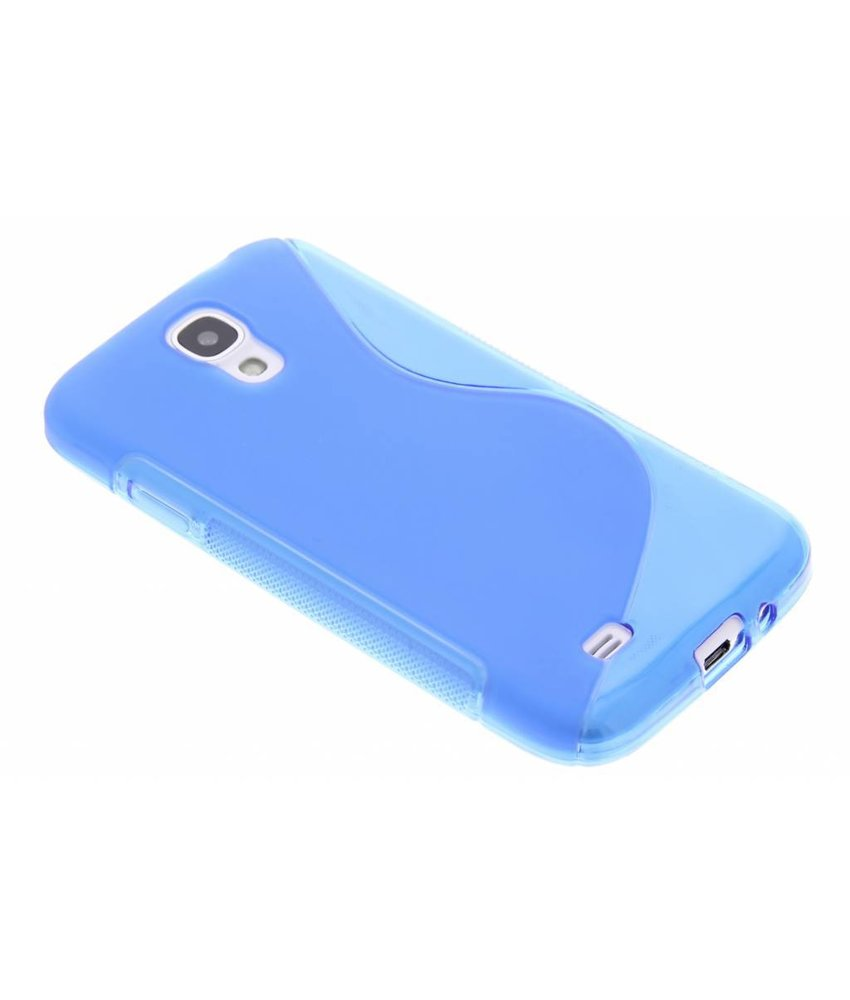 S-line Backcover Samsung Galaxy S4