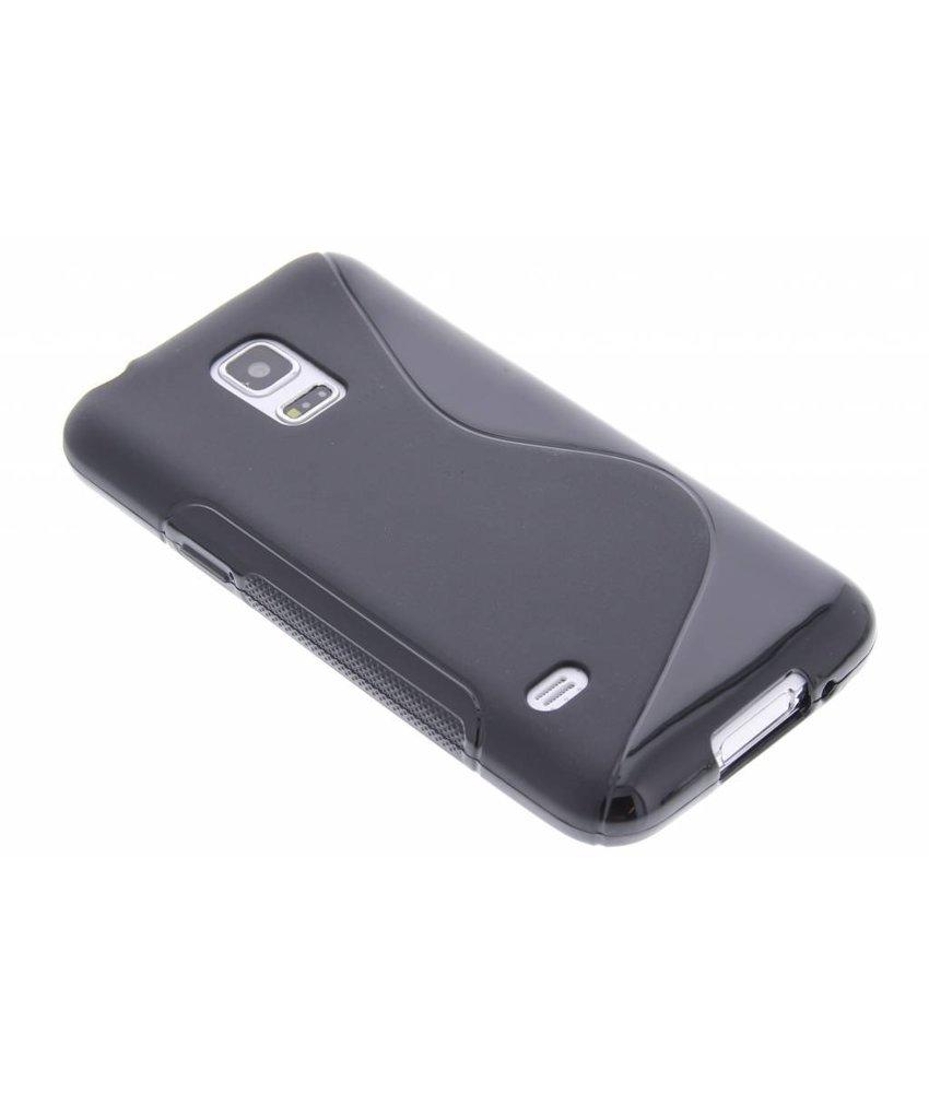 S-line Backcover Samsung Galaxy S5 Mini