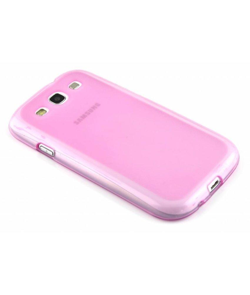 Hard Backcover Samsung Galaxy S3 / Neo
