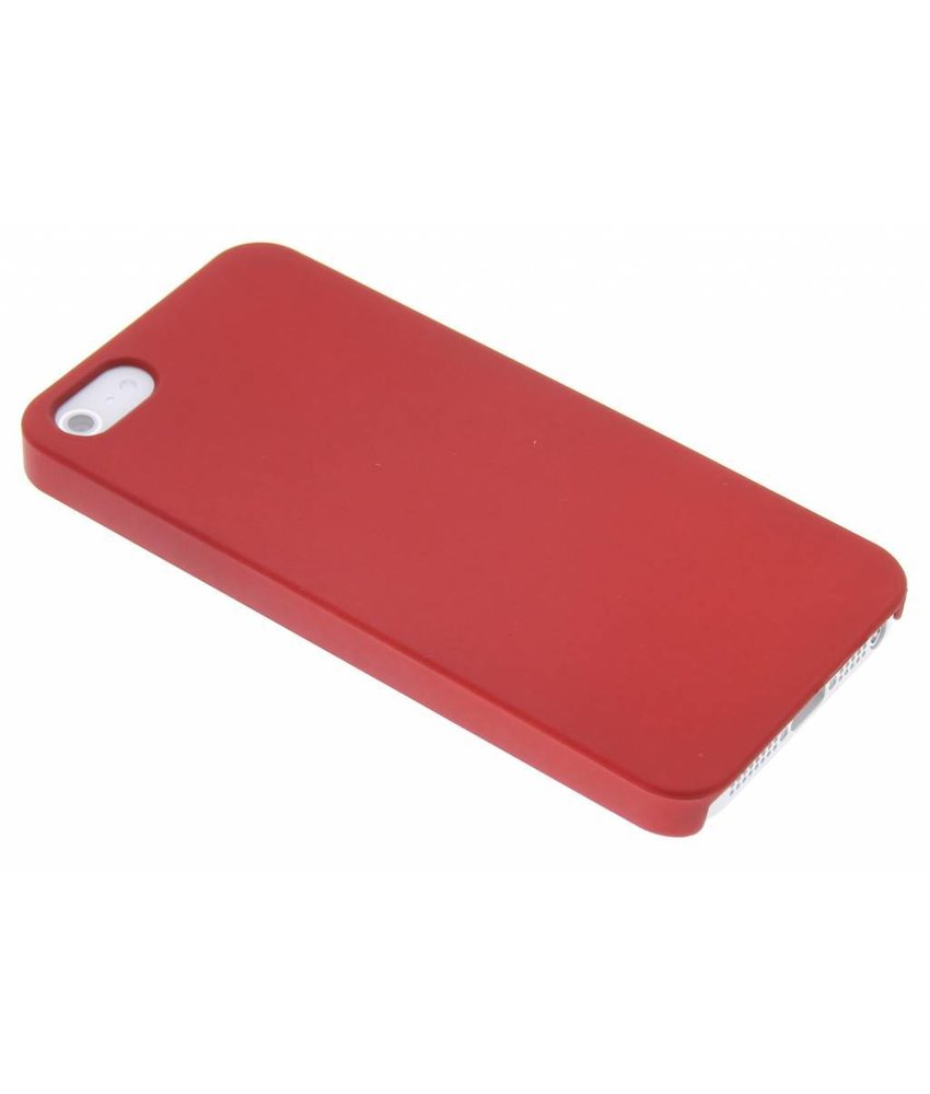 Effen Backcover iPhone SE / 5 / 5s