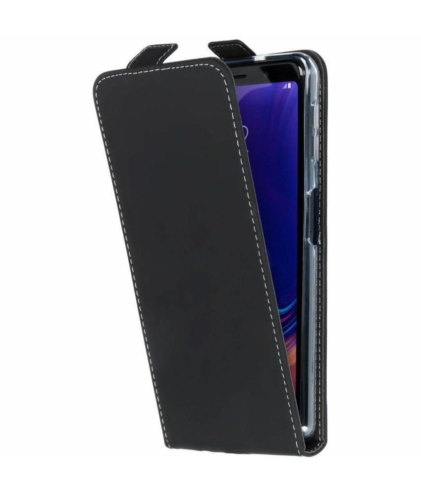 Accezz Flipcase Samsung Galaxy A7 (2018)