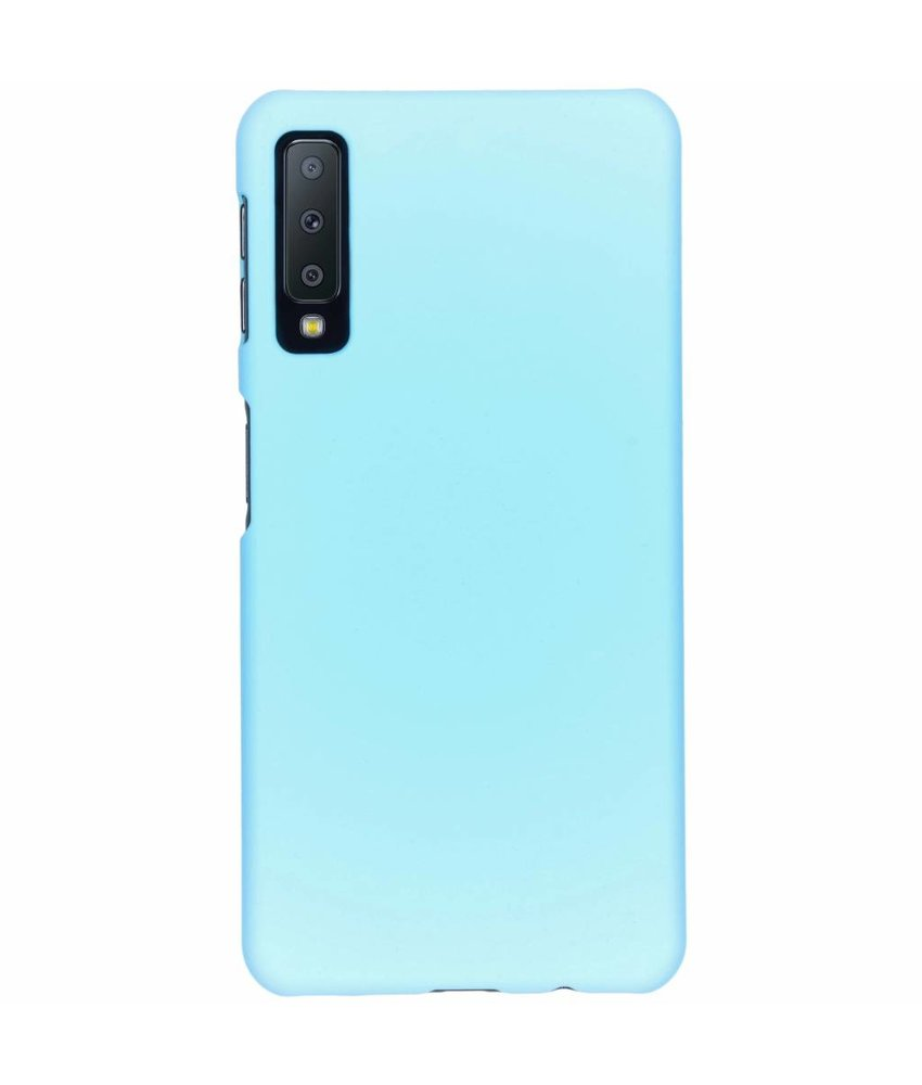 Effen Backcover Samsung Galaxy A7 (2018)