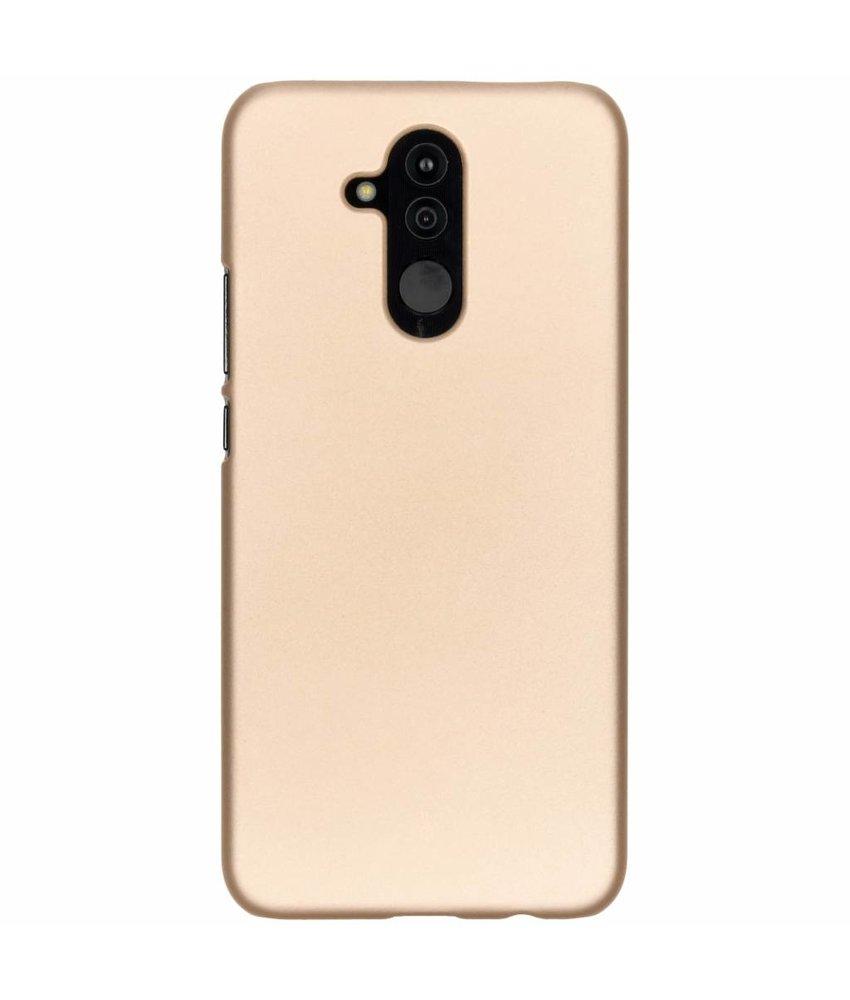 Effen Backcover Huawei Mate 20 Lite