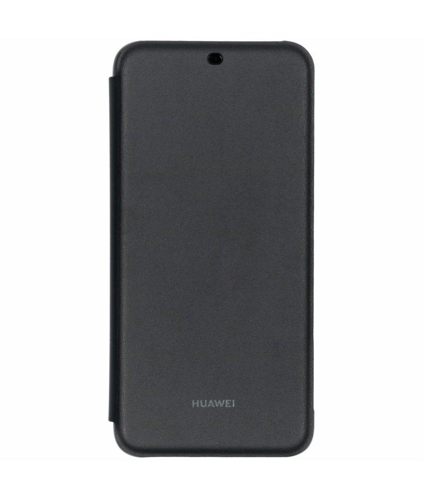 Huawei Flip Cover Huawei Mate 20 Lite