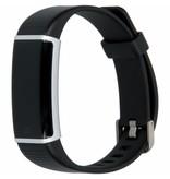 Zwarte VeryFit Activity Tracker & Heart Tracker