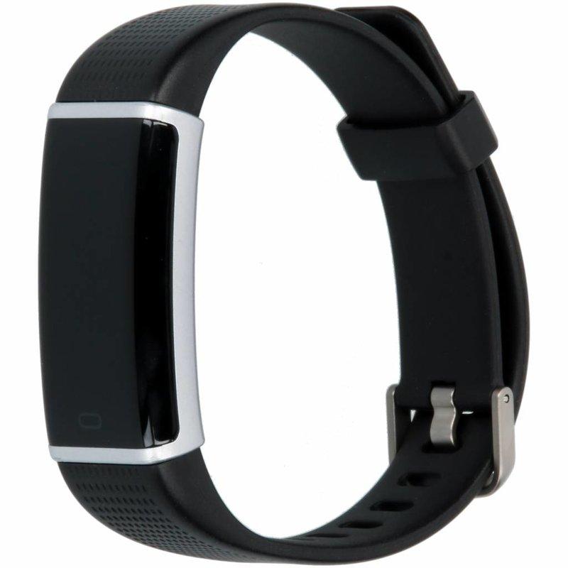 Zwart VeryFit Activity Tracker & Heart Tracker