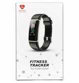 Mintgroene VeryFit Activity Tracker & Heart Tracker