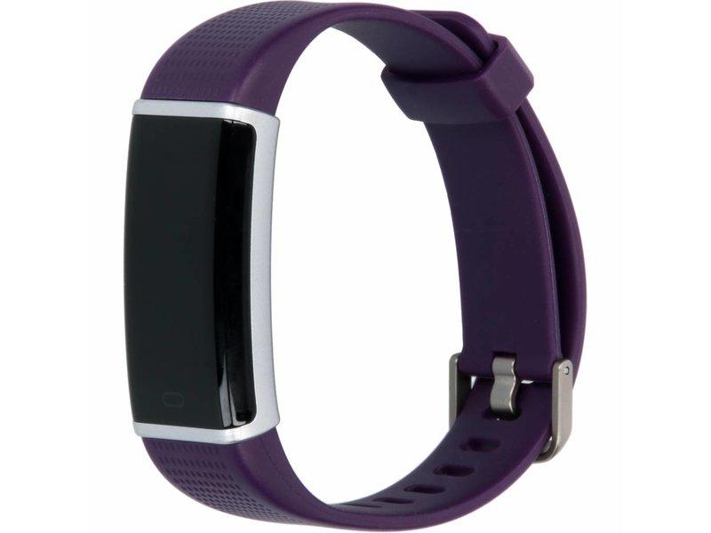 Paarse VeryFit Activity Tracker & Heart Tracker