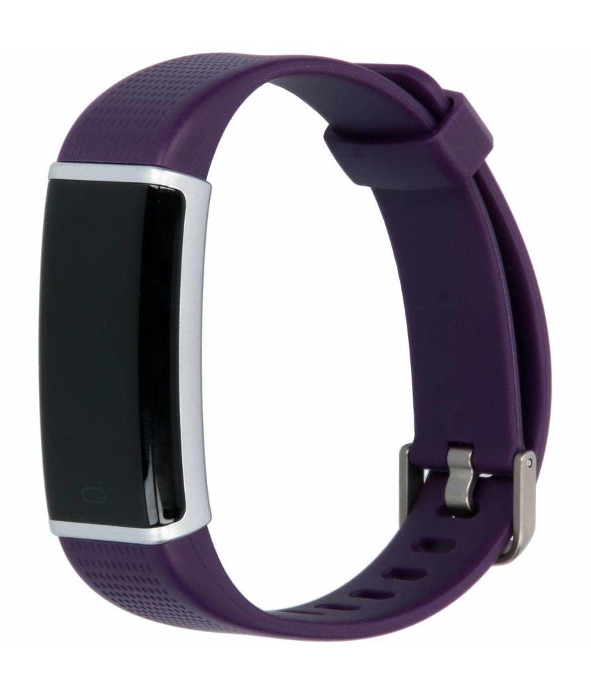 Paars VeryFit Activity Tracker & Heart Tracker