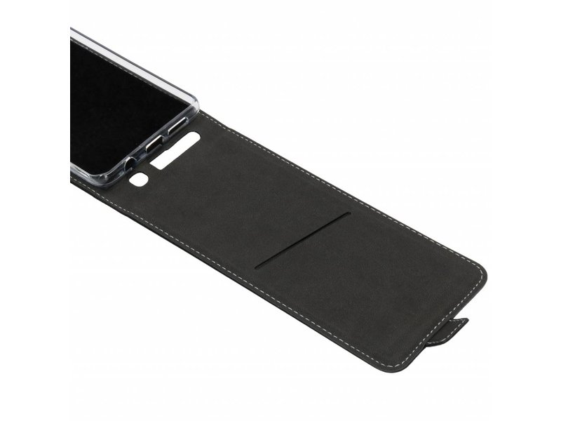 Samsung Galaxy S10 Plus hoesje - Accezz Flipcase voor Samsung