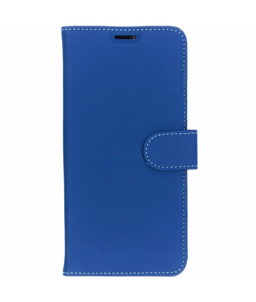 Accezz Wallet Softcase Booktype Samsung Galaxy S10 Plus