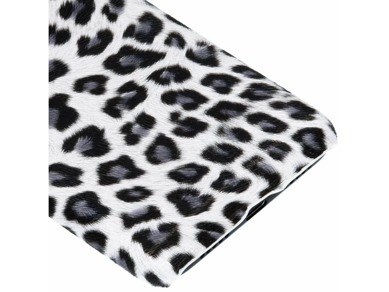 Huawei P20 Pro hoesje - Luipaard Design Backcover voor