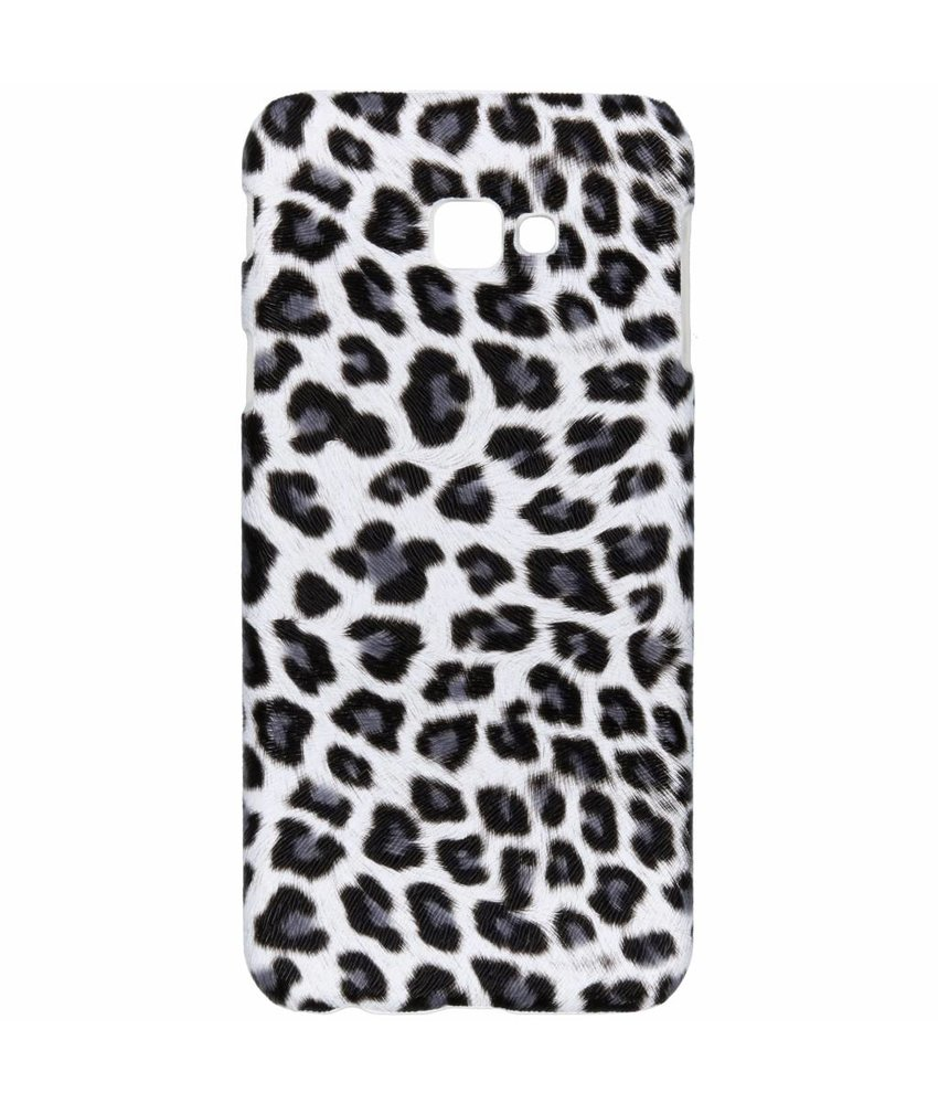 Luipaard Design Backcover Samsung Galaxy J4 Plus