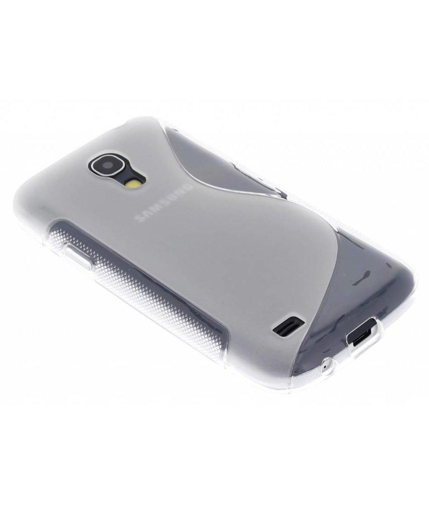 S-line Backcover Samsung Galaxy S4 Mini