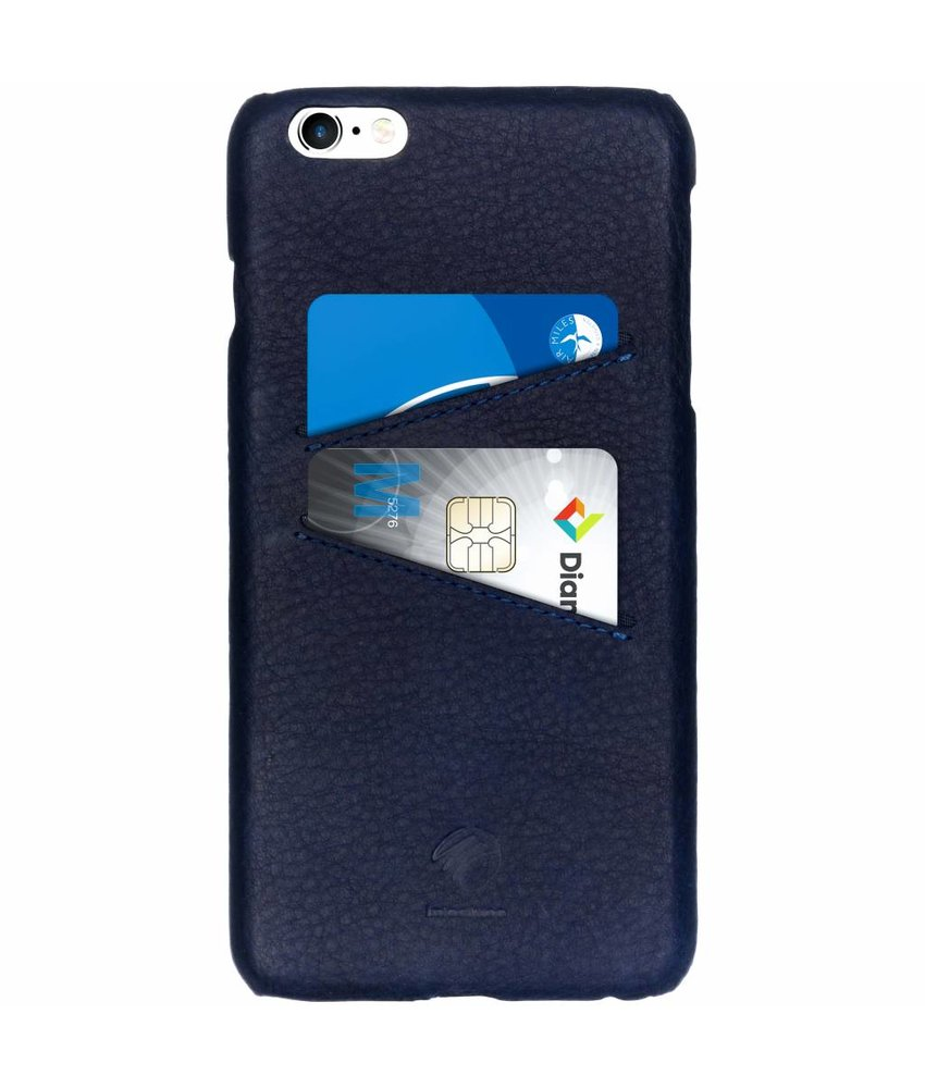 iMoshion Leather Backcover iPhone 6(s) Plus