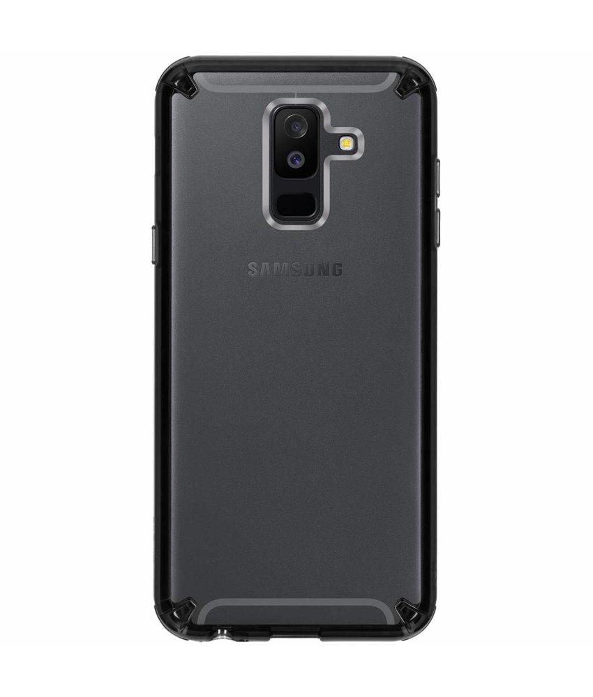 Ringke Fusion Backcover Samsung Galaxy A6 Plus (2018)