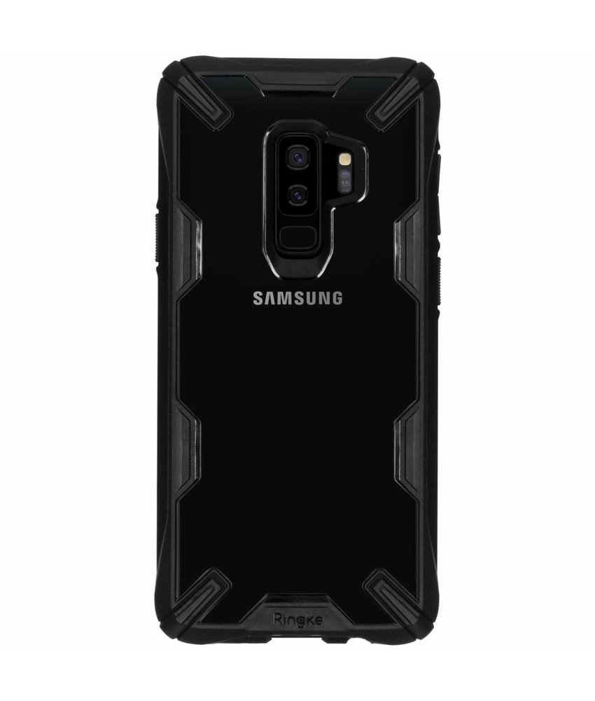 Ringke Fusion X Backcover Samsung Galaxy S9 Plus