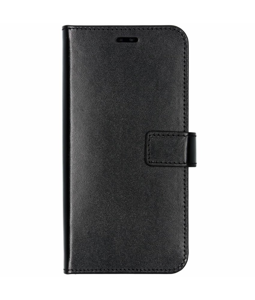 Valenta Leather Booktype Huawei P20