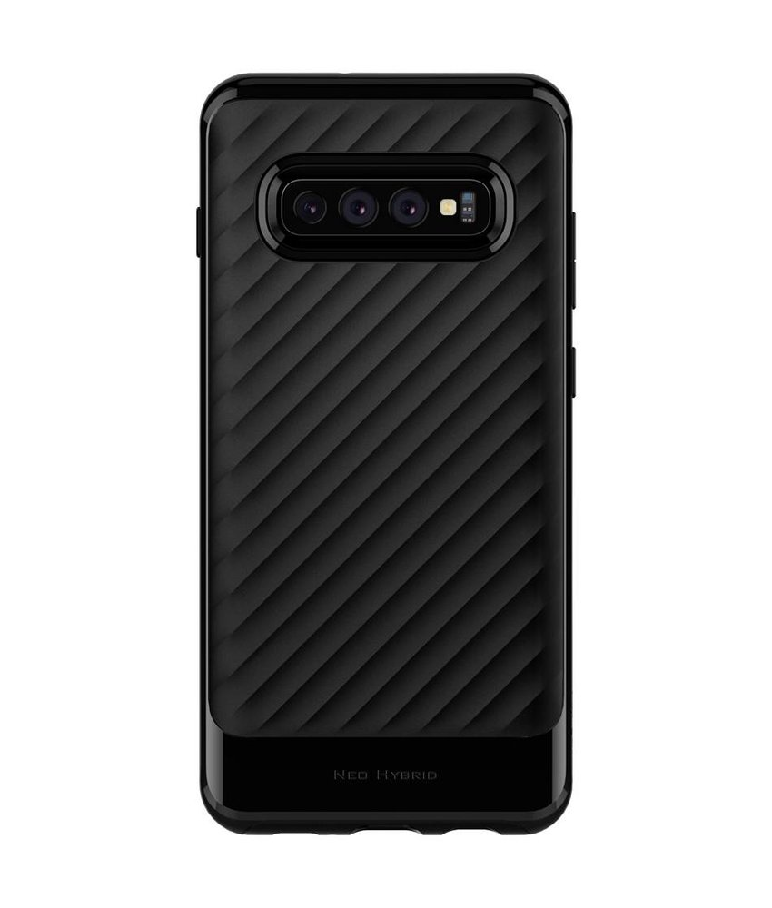 Spigen Neo Hybrid Backcover Samsung Galaxy S10 Plus