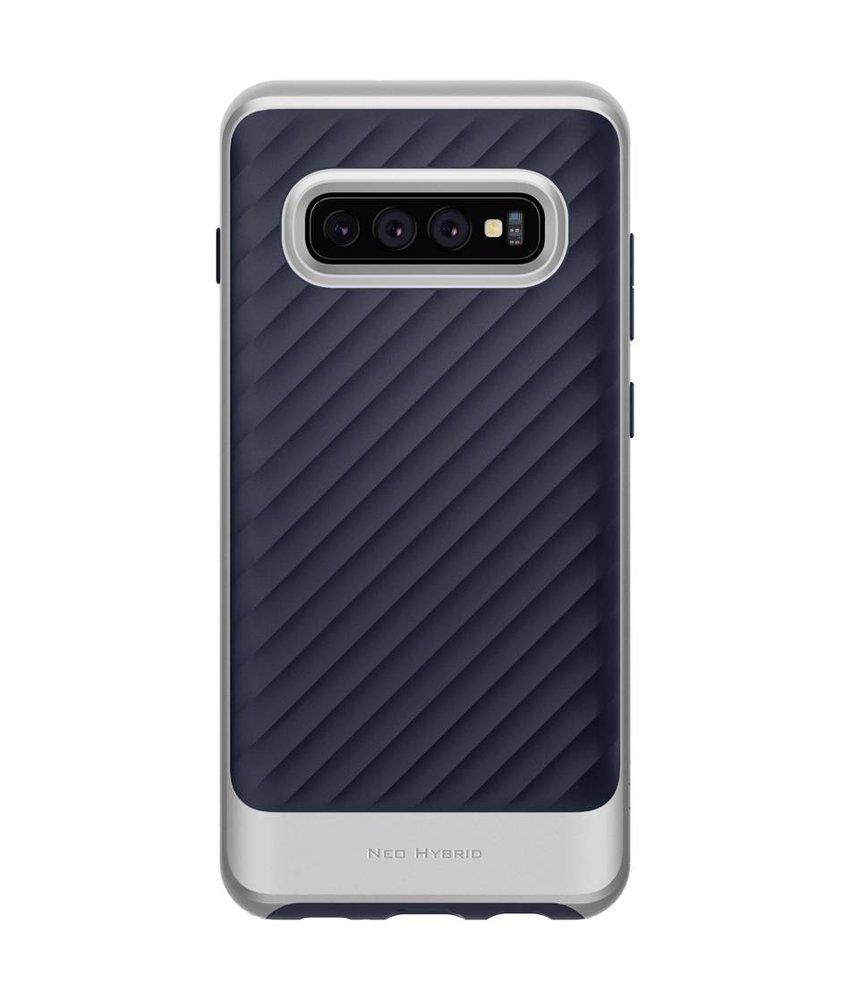 Spigen Neo Hybrid Backcover Samsung Galaxy S10 Plus