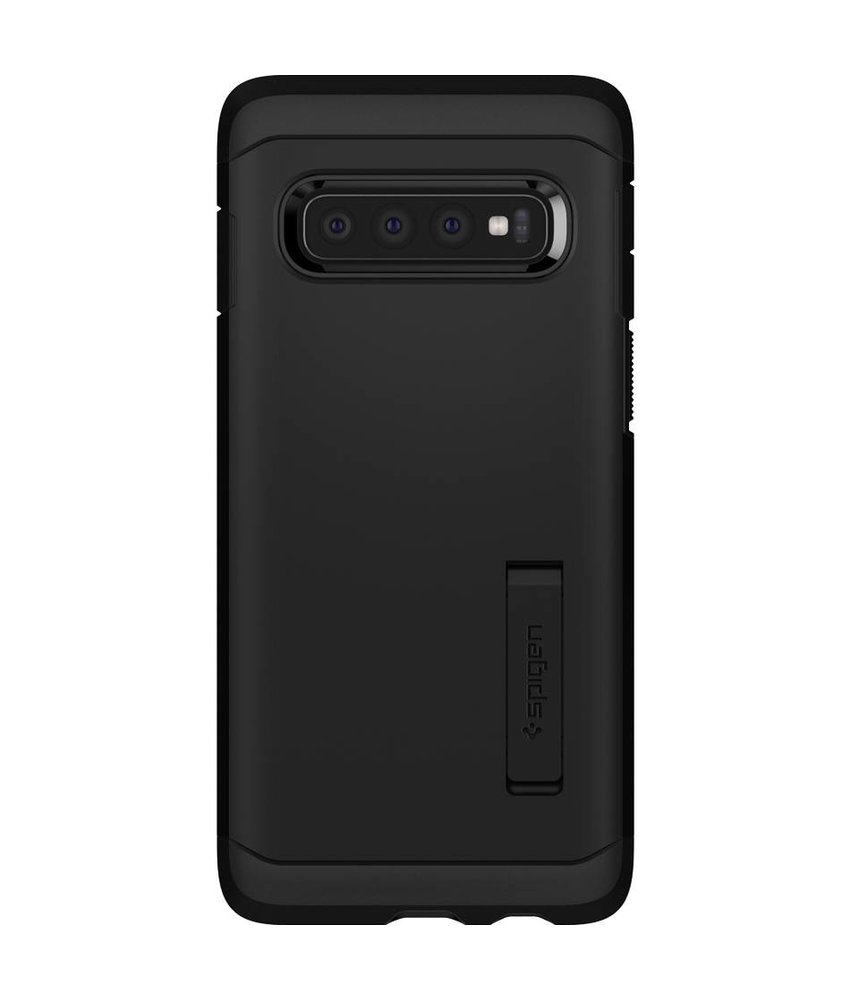 Spigen Tough Armor Backcover Samsung Galaxy S10