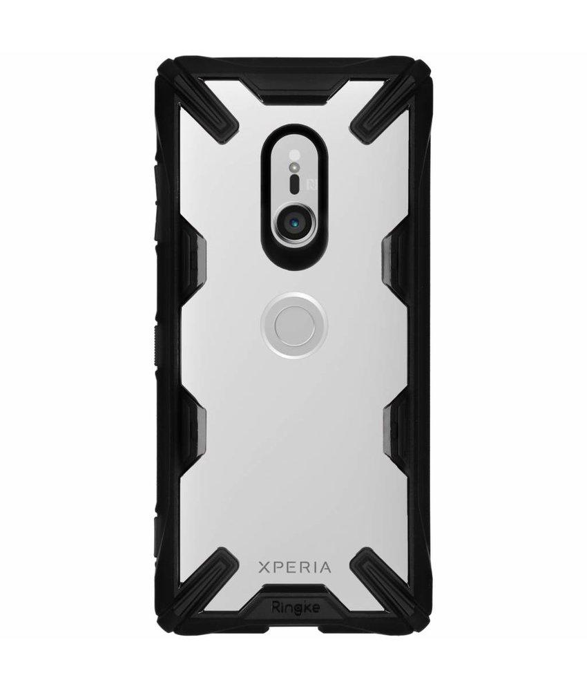 Ringke Fusion X Backcover Sony Xperia XZ3