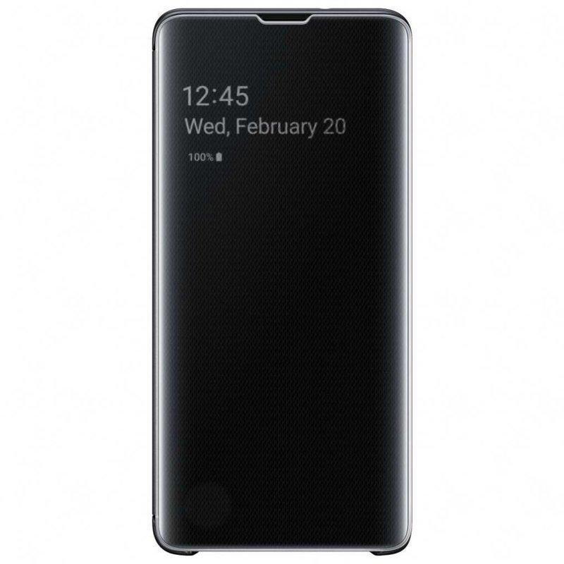 Samsung Clear View Booktype Samsung Galaxy S10