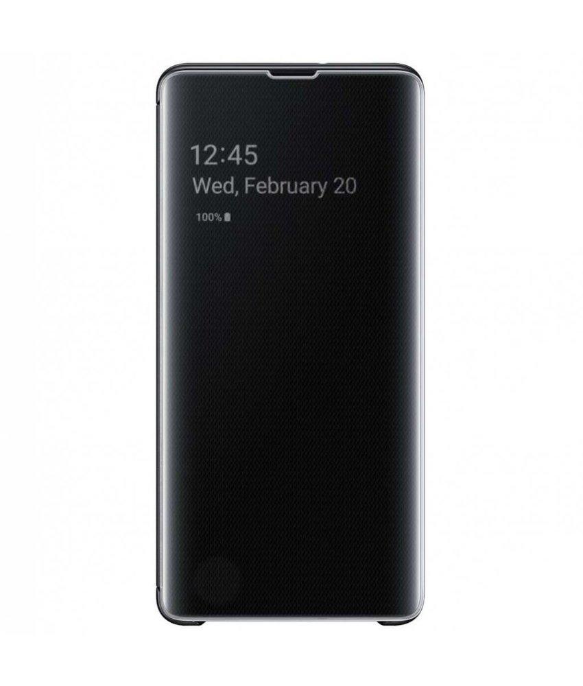 Samsung Clear View Booktype Samsung Galaxy S10 Plus