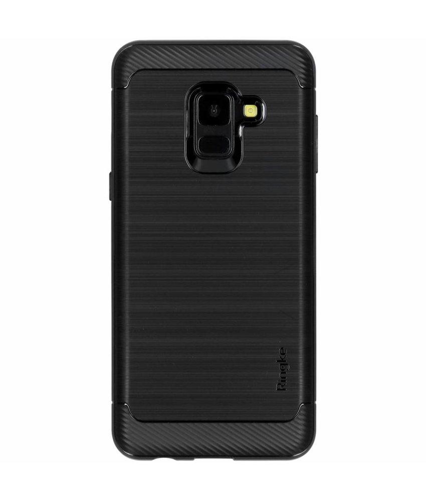 Ringke Onyx Backcover Samsung Galaxy A8 (2018)