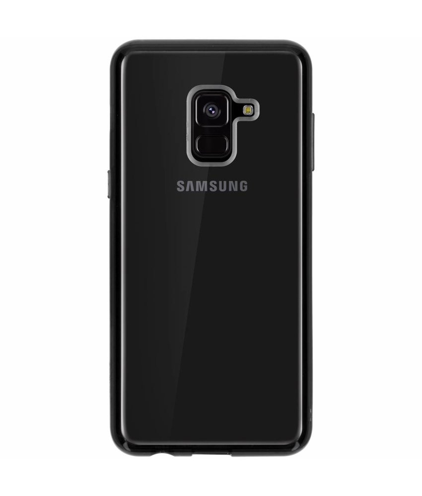 Ringke Fusion Backcover Samsung Galaxy A8 (2018)