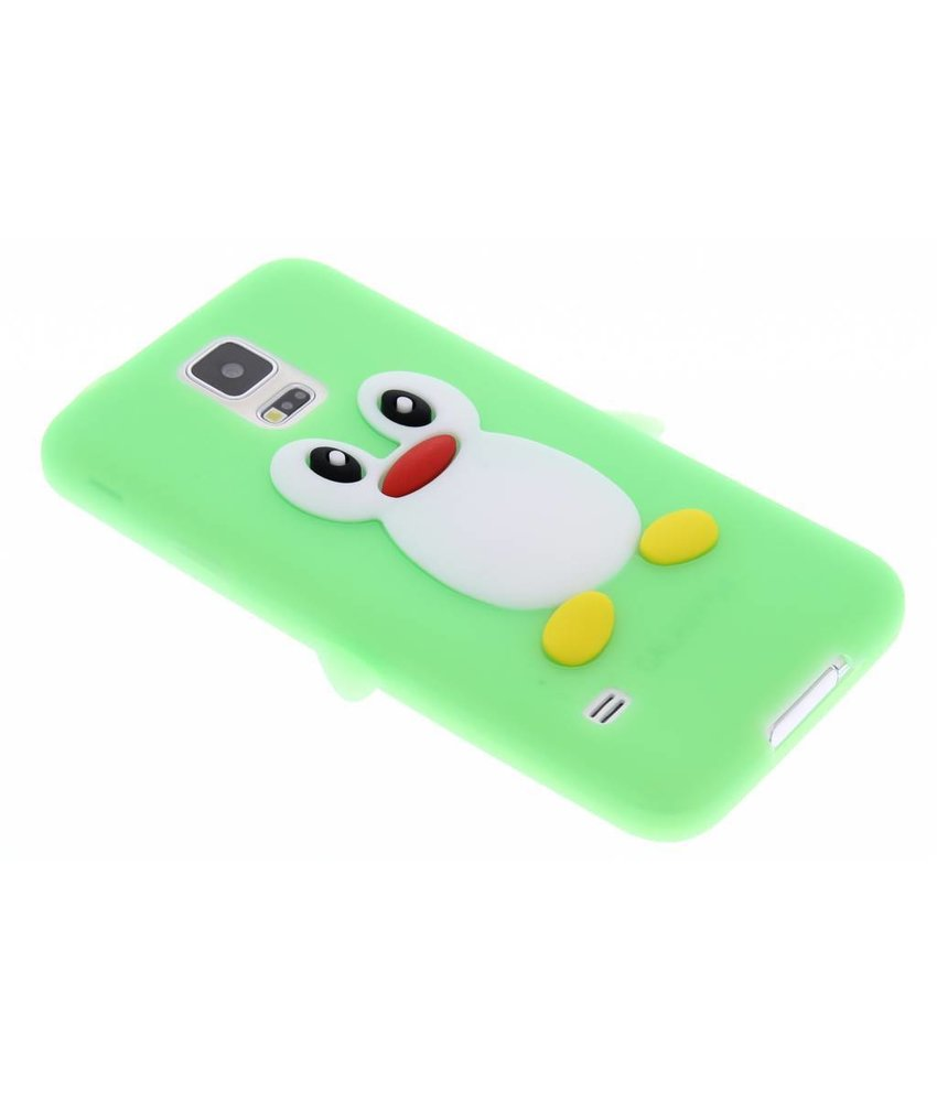 Pinguin Backcover Samsung Galaxy S5 (Plus) / Neo