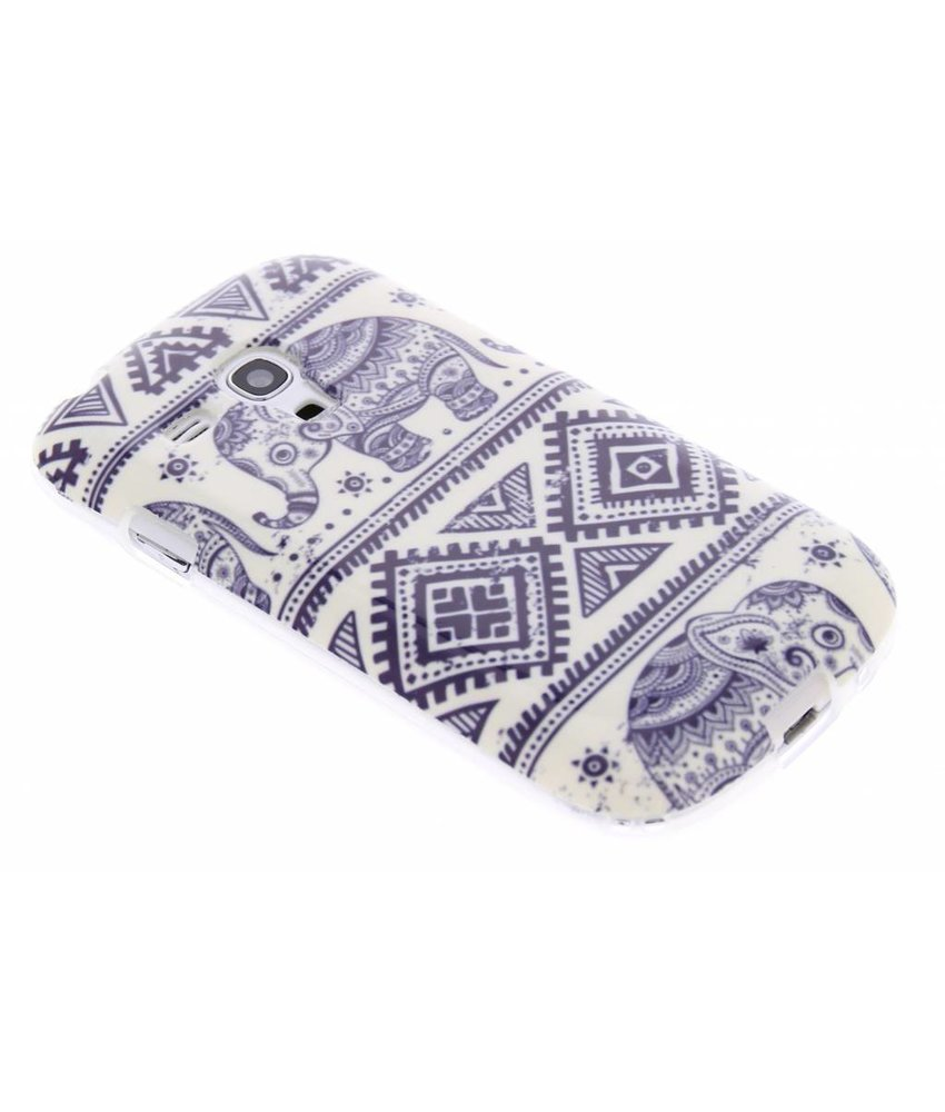 Design Backcover Samsung Galaxy S3 Mini