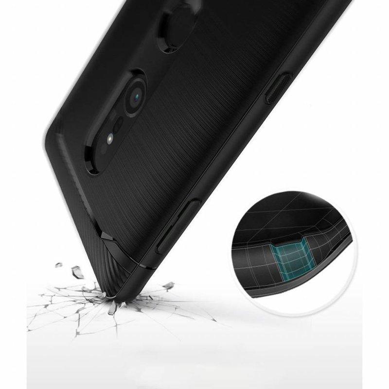 Ringke Onyx Backcover Sony Xperia XZ2