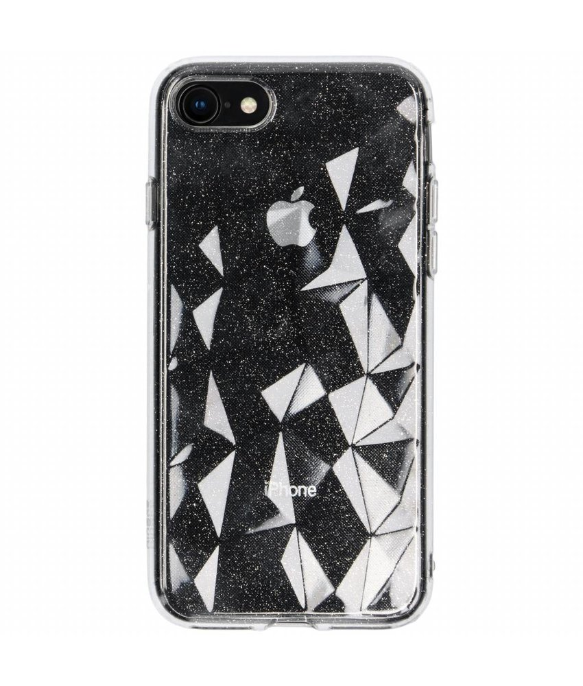 Ringke Glitter Air Prism Backcover iPhone 8 / 7