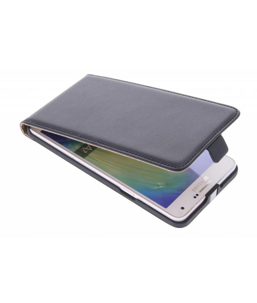 Luxe Hardcase Flipcase Samsung Galaxy A7