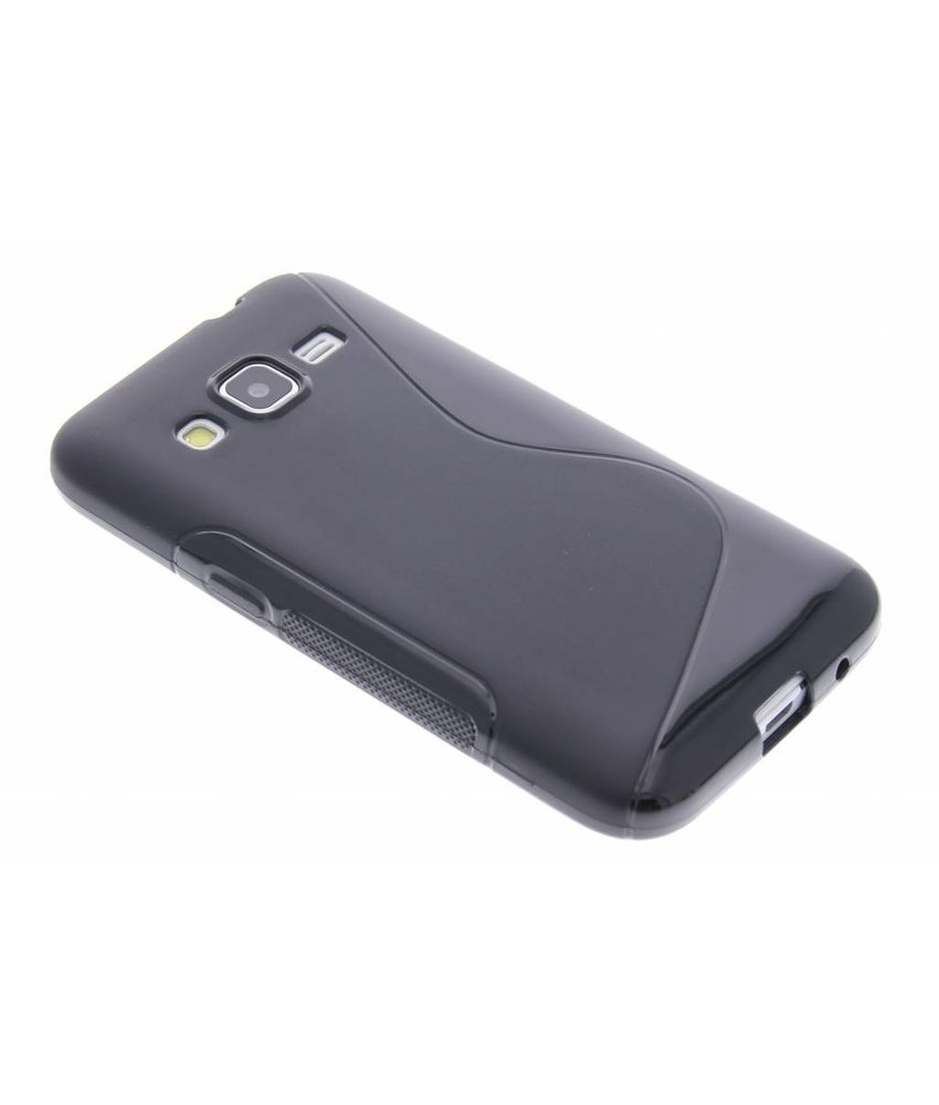 S-line Backcover Samsung Galaxy Core Prime