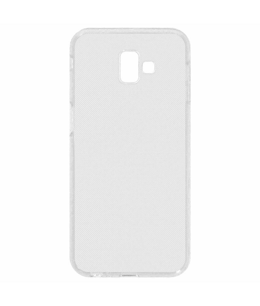 Softcase Backcover Samsung Galaxy J6 Plus