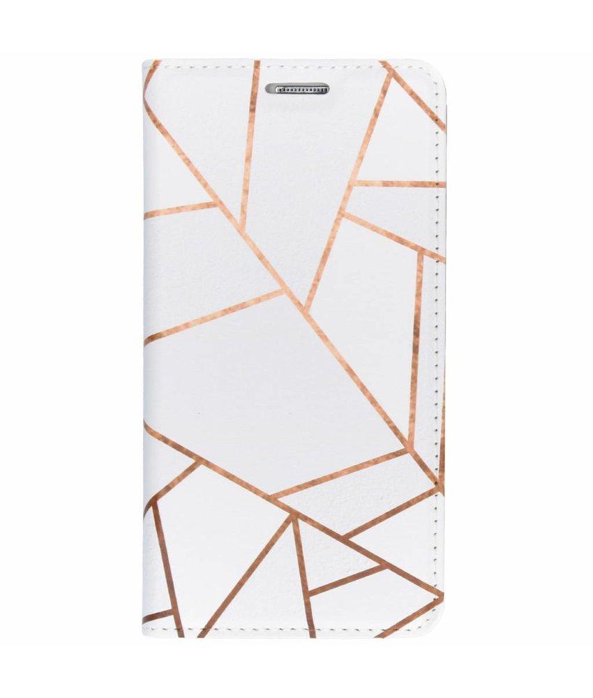 Design Hardcase Booktype Samsung Galaxy A3