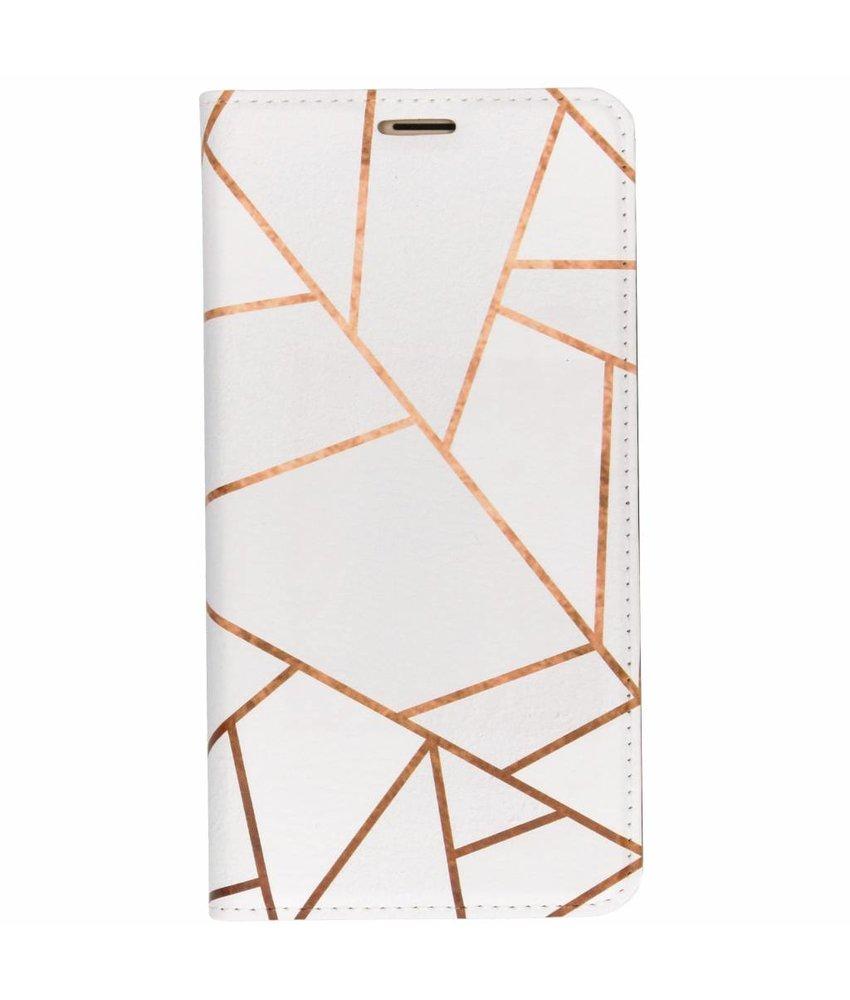 Design Hardcase Booktype Samsung Galaxy J7 (2016)