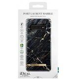 iDeal of Sweden Fashion Backcover voor Samsung Galaxy S10 Plus - Port Laurent Marble