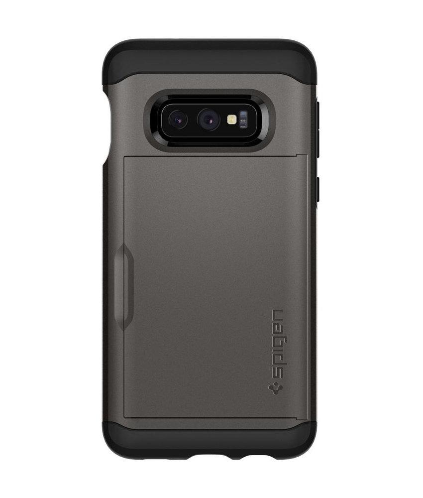 Spigen Slim Armor CS Backcover Samsung Galaxy S10e